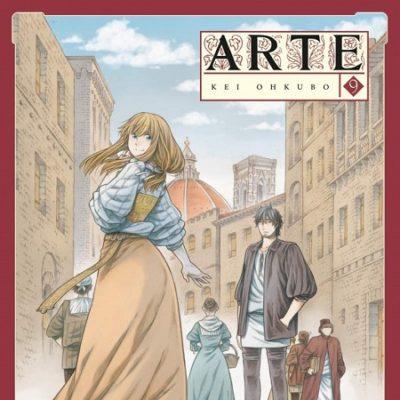 Arte T9 (30/01/2020)