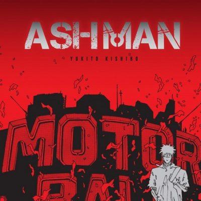 Ashman T1 (15/01/2020)