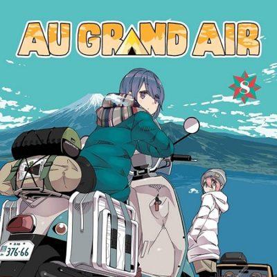 Au grand air T8 (22/01/2020)