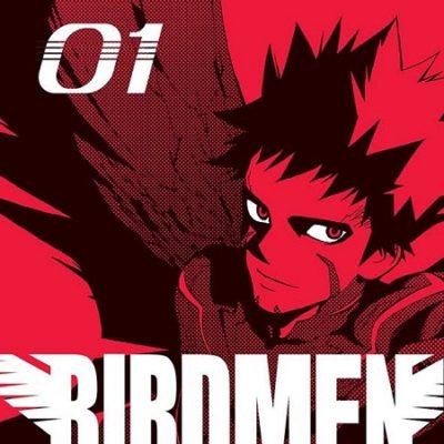 Birdmen T1 (16/01/2020)