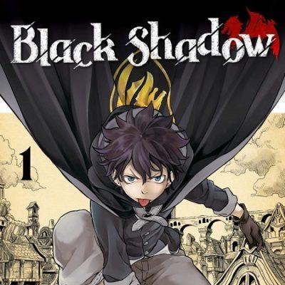Black Shadow T1 (05/02/2020)