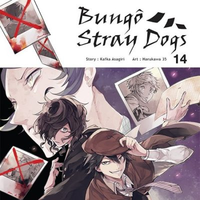 Bungô Stray Dogs T14 (31/01/2020)