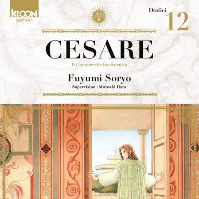 Cesare T12 (23/01/2020)