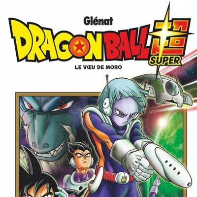 Dragon Ball Super T10 (05/02/2020)