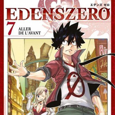 Edens Zero T7 (29/01/2020)