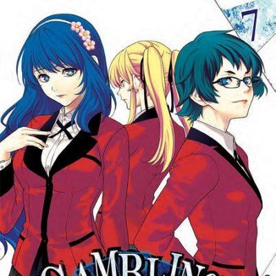 Gambling School Twin T7 (29/01/2020)
