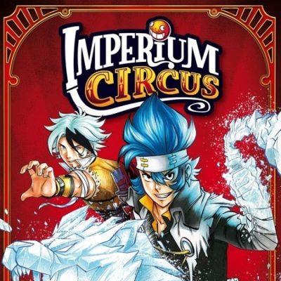 Imperium Circus T1