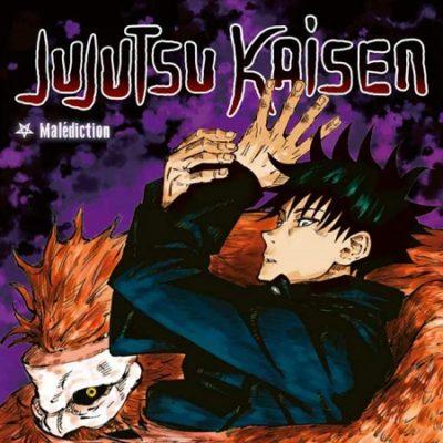 Jujutsu Kaisen T2