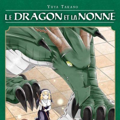 Le dragon et la Nonne T1 (15/01/2020)