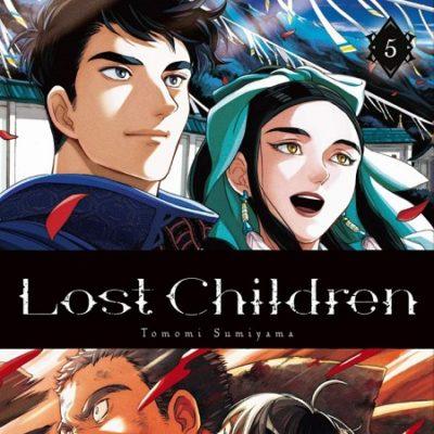 Lost Children T5 (06/02/2020)