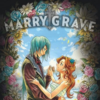 Marry Grave T5