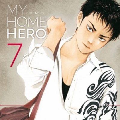 My Home Hero T7
