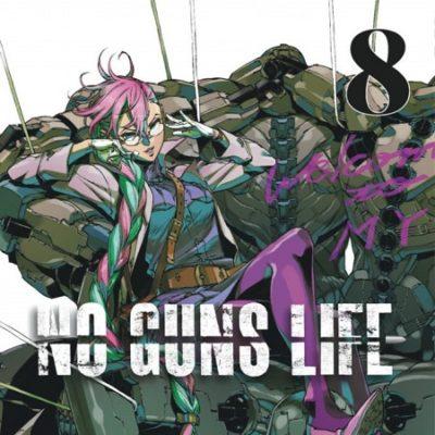 No Guns Life T8 (17/01/2020)