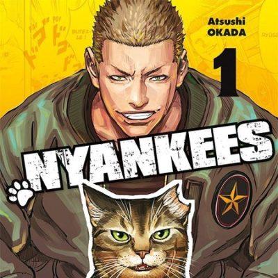 Nyankees T1 (05/02/2020)