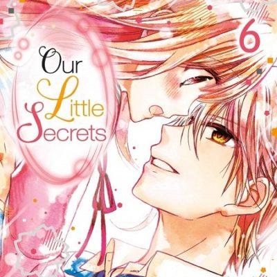 Our Little Secrets T6 (05/02/2020)