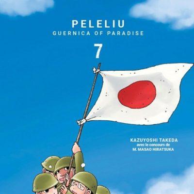 Peleliu T7 (16/01/2020)