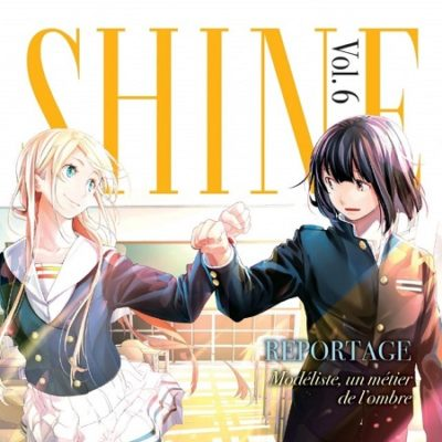 Shine T6 (05/02/2020)