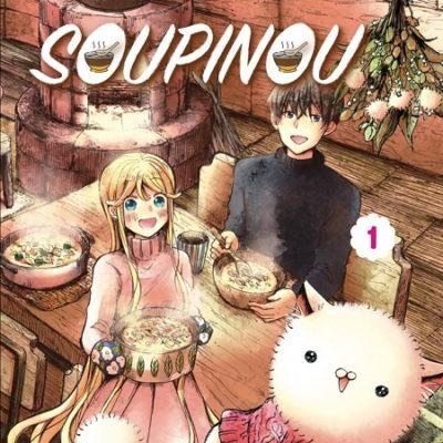 Soupinou T1 (30/01/2020)