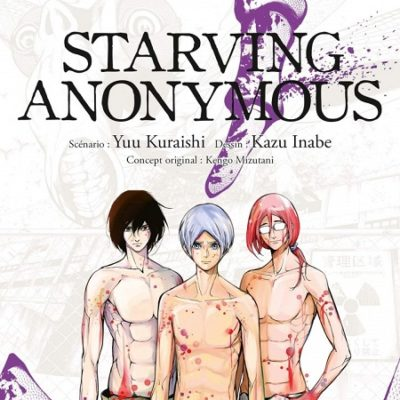 Starving Anonymous T7 FIN (05/02/2020)
