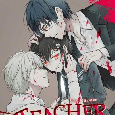 Teacher Killer T3 (15/01/2020)