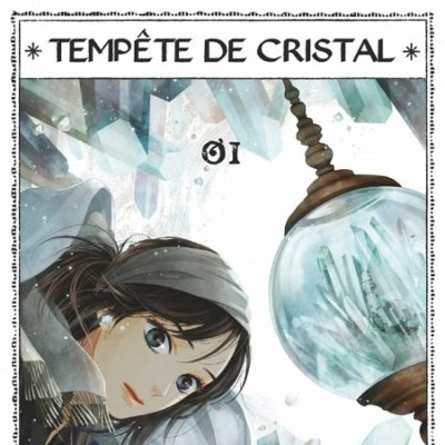 Tempête de cristal T1 (30/01/2020)