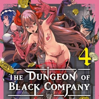 The Dungeon of Black Company T4 (30/01/2020)