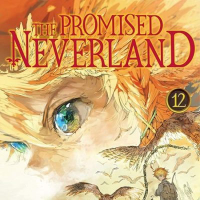 The Promised Neverland T12 (05/02/2020)