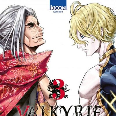 Valkyrie Apocalypse T3