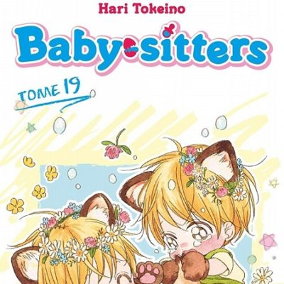 Baby-sitters T19 (19/02/2020)