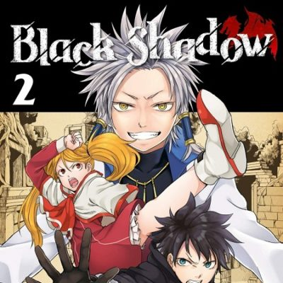 Black Shadow T2 (04/03/2020)