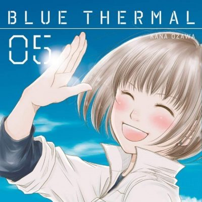 Blue Thermal T5