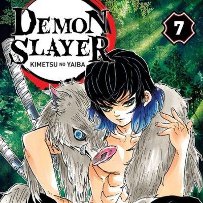 Demon Slayer T7