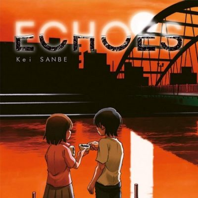 Echoes T4 (20/02/2020)