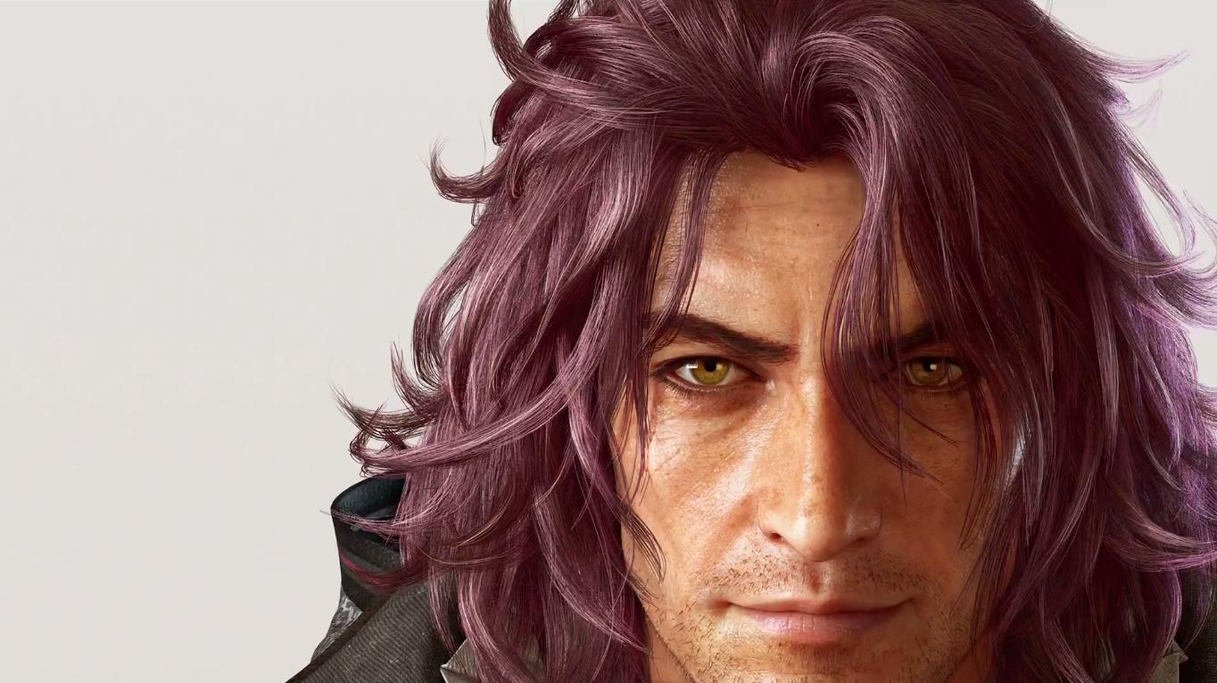 Final Fantasy-Ardyn