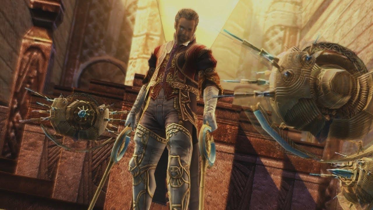 Final Fantasy-Cid
