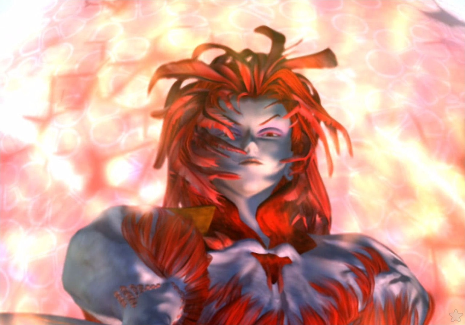 Final Fantasy-Kuja