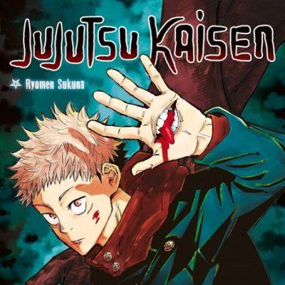 Jujutsu Kaisen T1