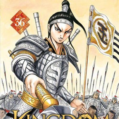 Kingdom T36 (20/02/2020)