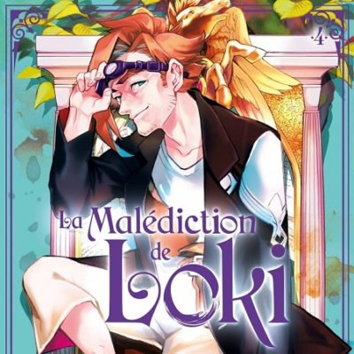 La malédiction de Loki T4