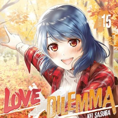 Love X Dilemma T15 (19/02/2020)
