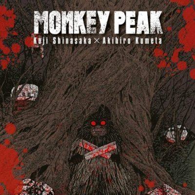Monkey Peak T7 (13/02/2020)