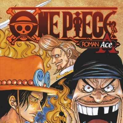One Piece Roman Ace T2 (04/03/2020)