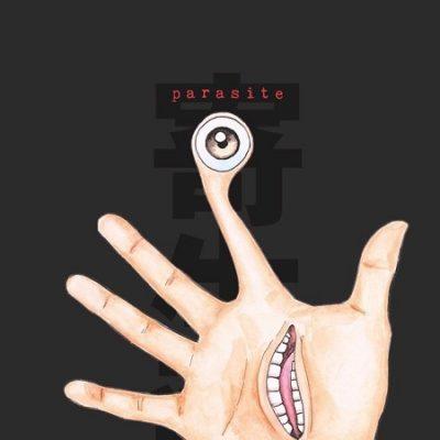 Parasite T1 Réédition 2020 (19/02/2020)