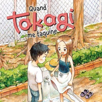 Quand Takagi me taquine T4 (04/03/2020)