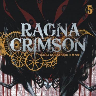 Ragna Crimson T5 (14/02/2020)