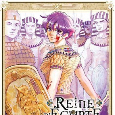 Reine d'Egypte T7 (05/03/2020)