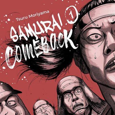 Samurai Comeback T1