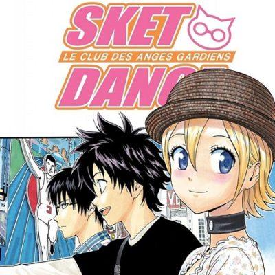 Sket Dance T26 (19/02/2020)