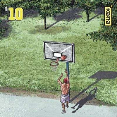 Slam Dunk T10 Réédition double