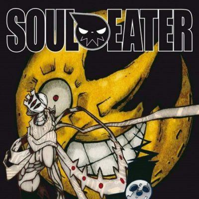 Soul Eater T24 & 25 (20/02/2020)